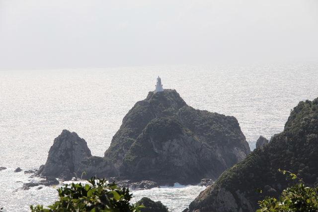 霧島と佐多岬の旅 (3) 九州・本土最南端の佐多岬へ_c0011649_9474179.jpg