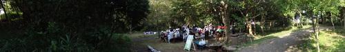 淡輪小学校1年生遠足サポート  in  うみべの森_c0108460_210940.jpg