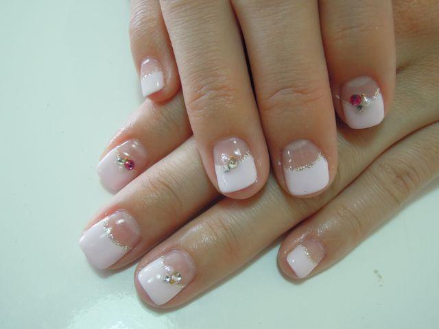 Pink Nail_a0239065_1341558.jpg
