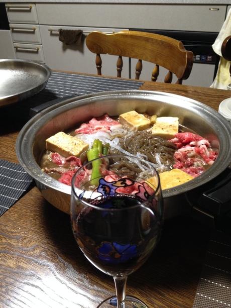 鍋はおいしいね_a0077071_19495344.jpg