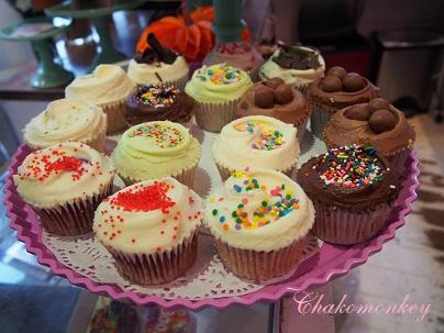 Primrose Bakeryの店内_f0238789_17304432.jpg