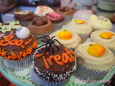 Primrose Bakeryの店内_f0238789_17312626.jpg