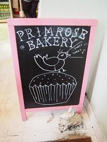 Primrose Bakeryの店内_f0238789_17382333.jpg