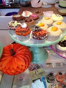 Primrose Bakeryの店内_f0238789_17401430.jpg