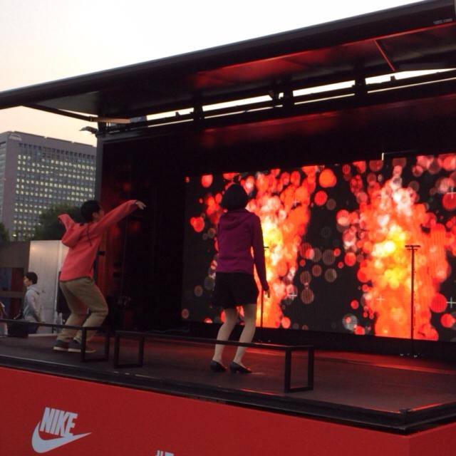 TOKYO DESINGERS WEEk2013 楽しかった_f0083294_1095678.jpg