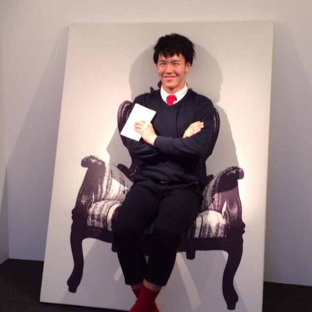 TOKYO DESINGERS WEEk2013 楽しかった_f0083294_1234265.jpg