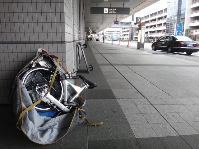 羽田空港からの脱出!_c0132901_2045193.jpg
