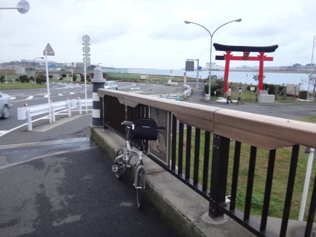 羽田空港からの脱出!_c0132901_20534325.jpg