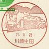 カード文通 minagiさんへ_a0275527_23470100.jpg