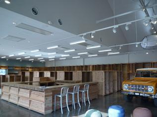 A&F COUNTRY 安曇野店様 工事が完了しました_e0180332_18443634.jpg
