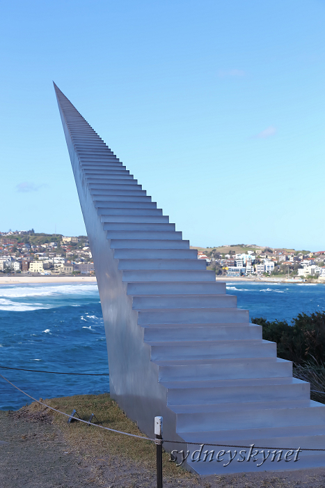 SCULPTURE BY THE SEA 2013 ~1~_f0084337_18561668.jpg
