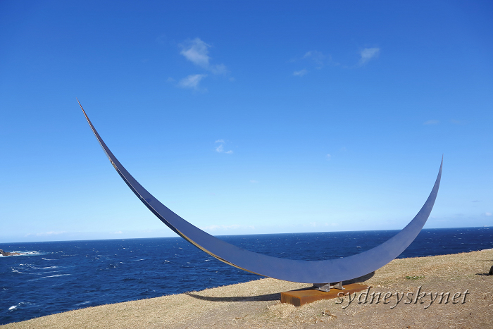 SCULPTURE BY THE SEA 2013 ~1~_f0084337_1856470.jpg