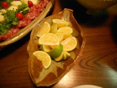 那須へ一泊旅行3〜美味しい時間_d0136540_22463197.jpg
