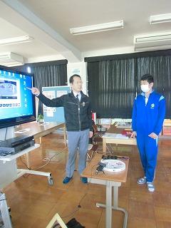 中学校訪問_a0272042_18324392.jpg