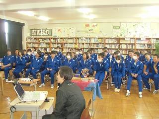 中学校訪問_a0272042_1834558.jpg