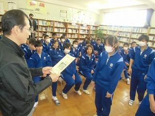 中学校訪問_a0272042_18544360.jpg