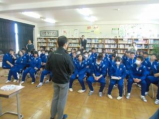 中学校訪問_a0272042_18582053.jpg