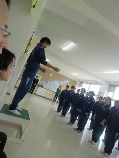 中学校訪問_a0272042_2135952.jpg