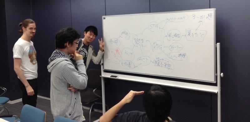 第6回【五期生 チームコンパス グスタフ】_b0234552_12175459.jpg