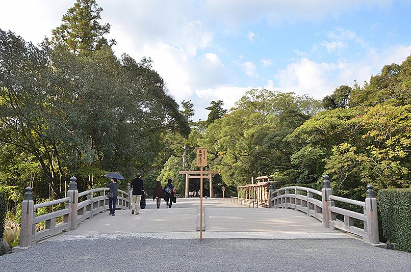 建物探訪 TUKIDEおかげ参り_e0164563_943294.jpg