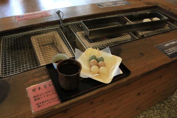 城崎温泉グルメ! みはらしカフェ茶屋にて!_d0202264_622089.jpg