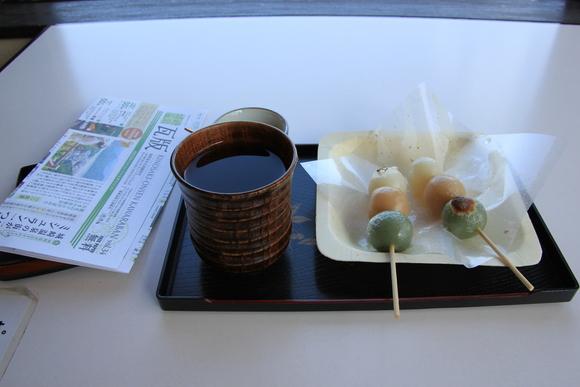 城崎温泉グルメ! みはらしカフェ茶屋にて!_d0202264_651861.jpg