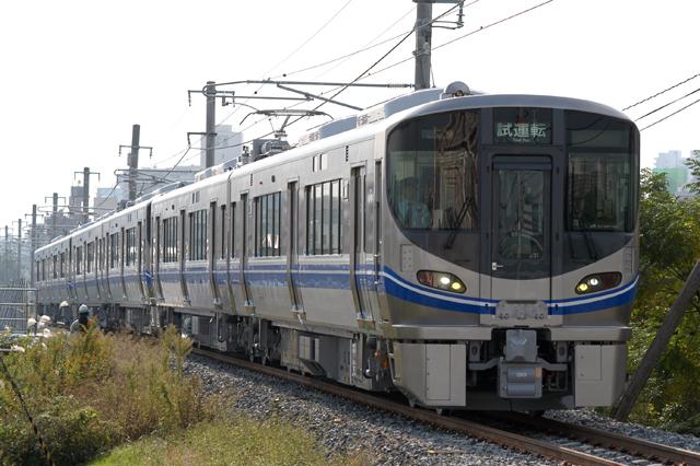 この画像の記事へ戻る 画像一覧 「(( へ(へ´ω`)へ < 近畿車輛... 鉄道ばっかのブログ