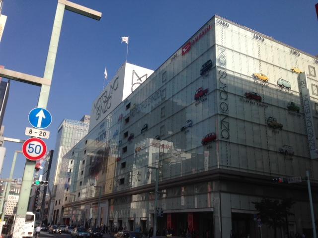 11月6日 今日から松屋銀座で_d0171384_15335520.jpg