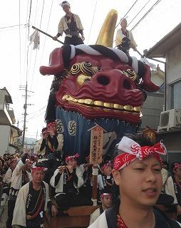 唐津くんち_f0220089_20334451.jpg