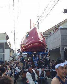 唐津くんち_f0220089_2035305.jpg