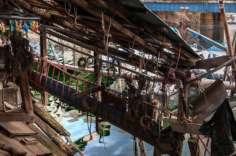 記憶の残像-576  神奈川県横浜市 京浜運河-9_f0215695_1312551.jpg