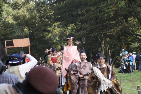 埼玉中部                                 流鏑馬2013/11/04_d0251807_18431177.jpg