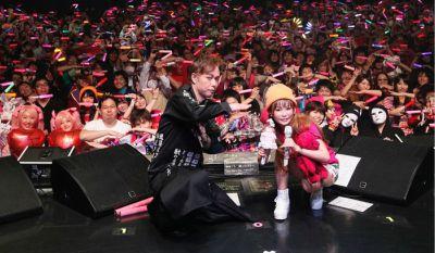 映画『ヌイグルマーZ』主題歌が1/22発売決定 大槻ケンヂ率いる『特撮』と中川翔子による夢のコラボソング_e0025035_17515028.jpg