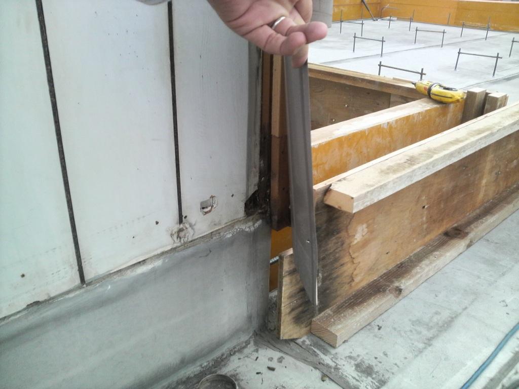 外壁撤去 K店舗増築工事_c0209036_11371564.jpg