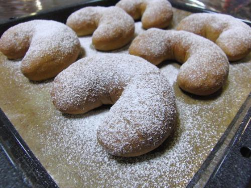 パンレク ~ キャラメルコーヒーくるみパン ~_e0222340_17584424.jpg