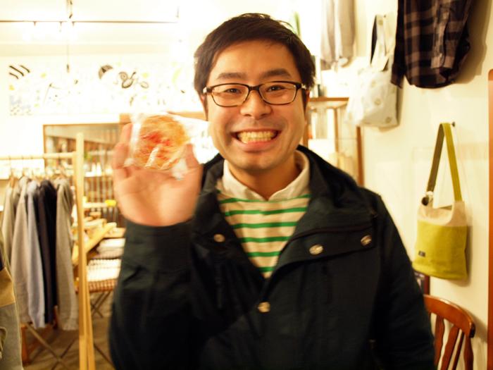 【11月8日(金)~】HOKKAIDO FAIR  by 3KG【始まります!!】_e0031142_1938427.jpg