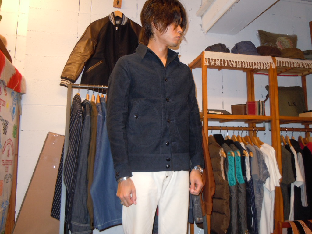 WALK ON   SPORTS JKT_b0278148_13402082.jpg