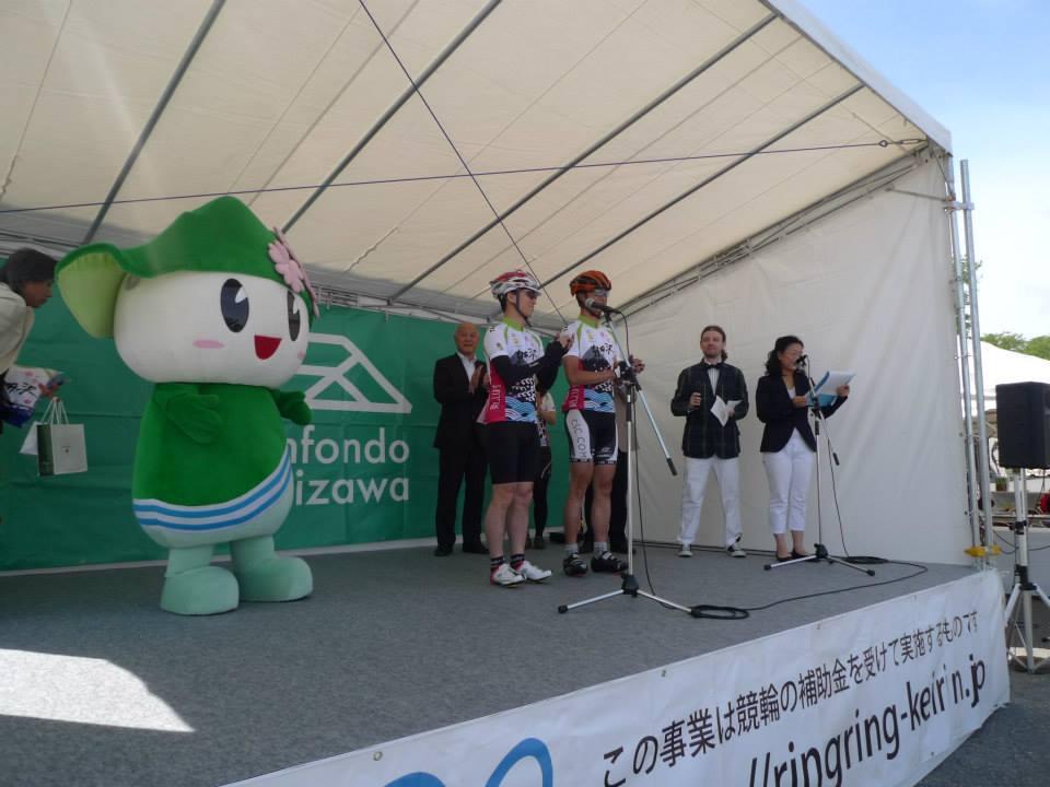 台湾だから実現できた軽井沢サイクリングツアー(台北ITF報告その7)_b0235153_15231878.jpg