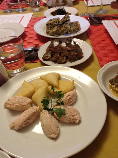 エミリア ロマーニャの料理を楽しむ会_d0128354_2158432.jpg