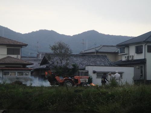 淡輪小学校へ活動記録を届けました    by    (TATE-misaki)_c0108460_20252467.jpg