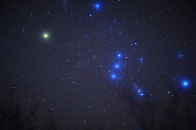 荒川高原の星_e0183063_9123519.jpg