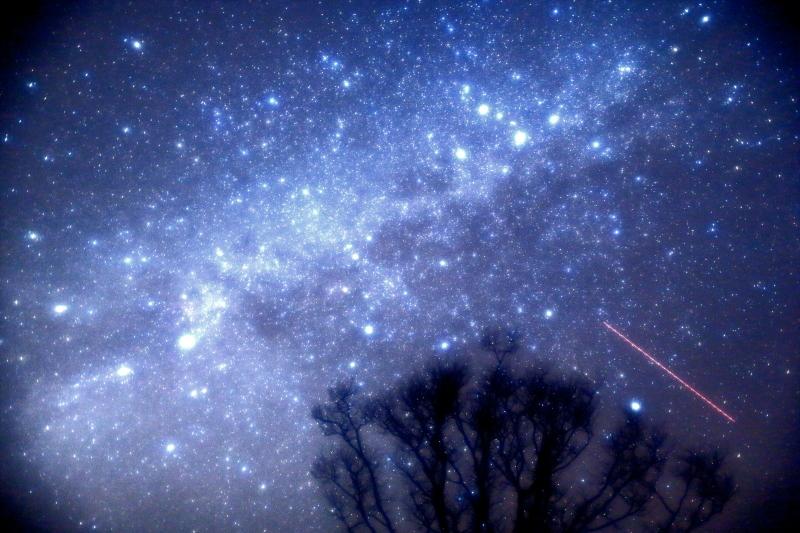 荒川高原の星_e0183063_951353.jpg