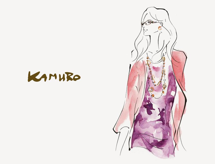 「KAMURO spuma」_f0208675_193126100.jpg