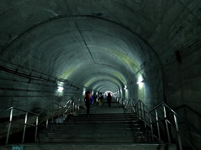 2013.11.3-4 谷川岳を歩いて泊まる山旅 day1_b0219778_23155047.jpg