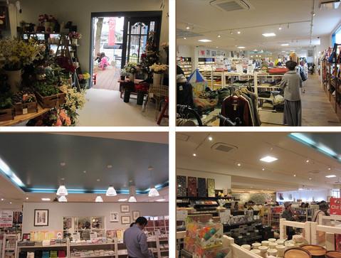 how\'s 熊本店さん オープンしました_f0171785_17544096.jpg