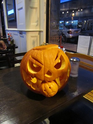 Happy Halloween!!_b0209691_14551512.jpg