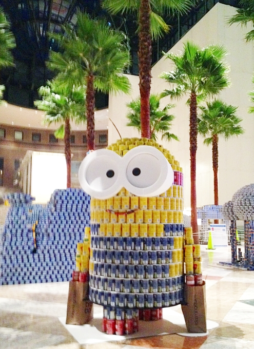 21st Annual Canstruction New York_b0007805_311203.jpg
