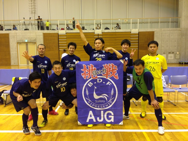 GFL D1 第5節 vs F.C.Alma大垣_f0041113_943920.jpg