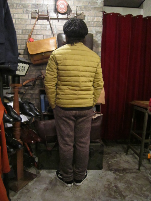 "melple \""秋冬物最終入荷\"" ご紹介_f0191324_1938278.jpg"