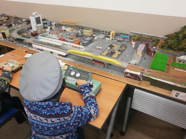 2013鉄研学園祭4 関西大学 _a0066027_22415392.jpg